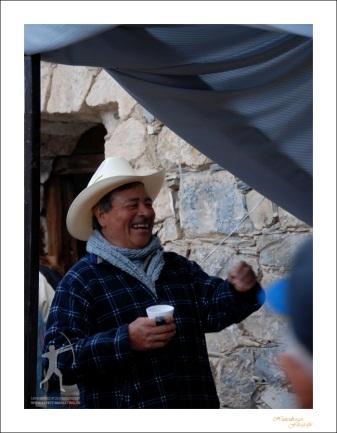 Mexico Man