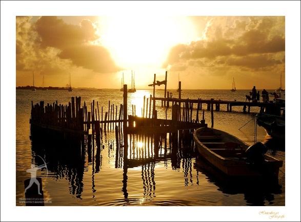 Isla de Mujeres (bei Cancun/Yucatan-Halbinsel)