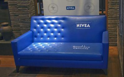 Werbebranche Nivea