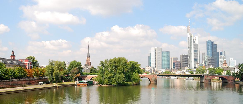 """Mainz Unternehmensgruppe """"Rhein-Main Aktiv-Gruppe"""""""